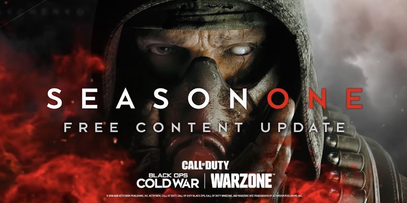 Black Ops Cold War pre season update patch notes confirmed
