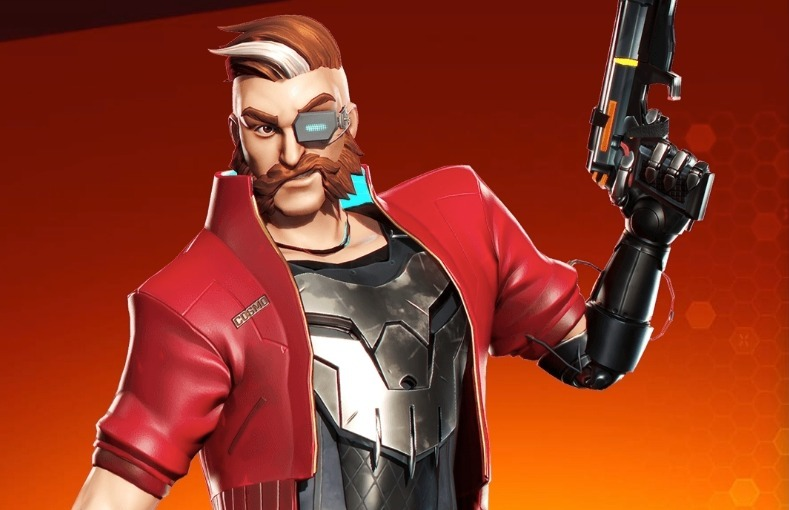 PS5 : Apex Legends: Respawn accused of plagiarizing a BulletVille character
