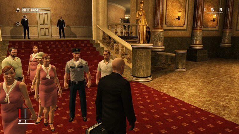 Hitman 3's DLC May Be a 'Reimagining' of Existing Locations (News )
